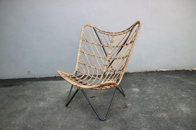 Butterfly Chair Pesona Rattan