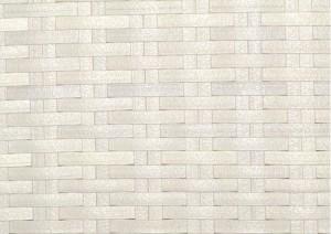 10mm Flat (White Stone)